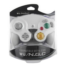 OEM/ODM supplier for NGC controller gamecube controller for nintendo game cube controller