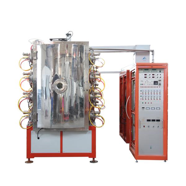 machine evaporator coating