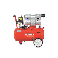 China factory OEM portable air compressor with jack hammer
