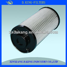 High flow 10 micron industry motorcycle oil filter