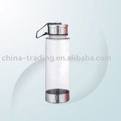 stainless steel cap water bottle