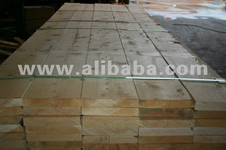 SPF Timber in all sizes & grades
