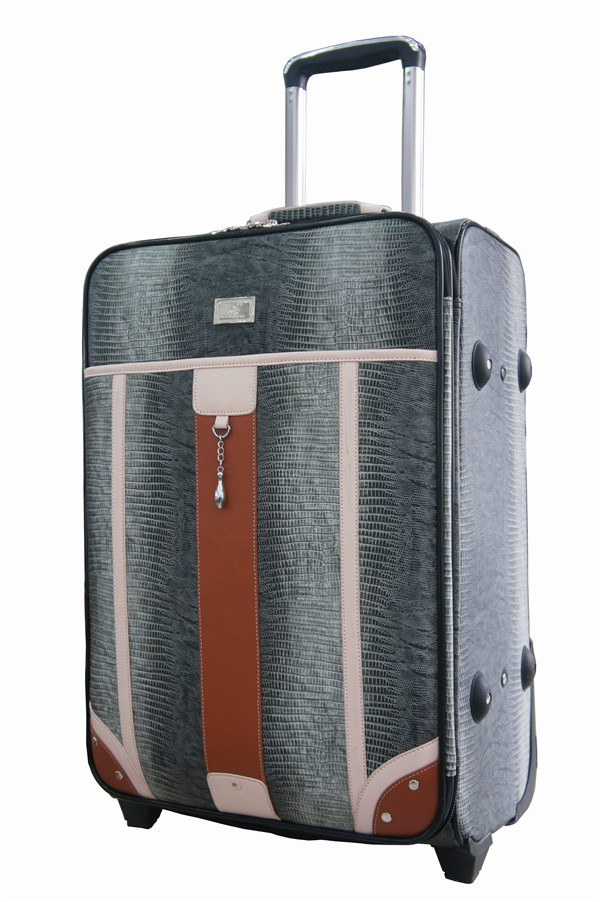 leisure luggage company