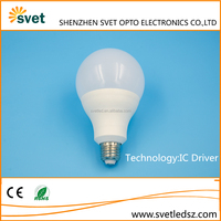 Energy saving high quality and cheap China IC led bulb manufacturing 15w