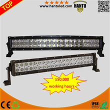 HT-19120 LED off road light bar 120W led double raw light bar led light bar