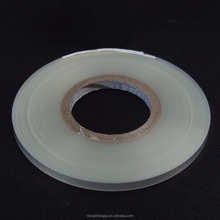 PO EAA hot melt adhesive Sealing Tape for No sew bonding DS019300M
