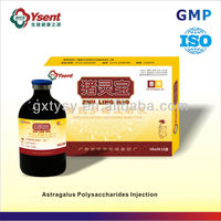 Veterinary Medicine Astragalus Polycaccharides animals health care products