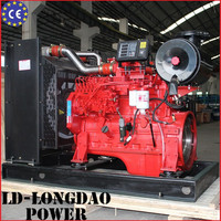 China Manufacturer Diesel Engine For Fire Water Pump