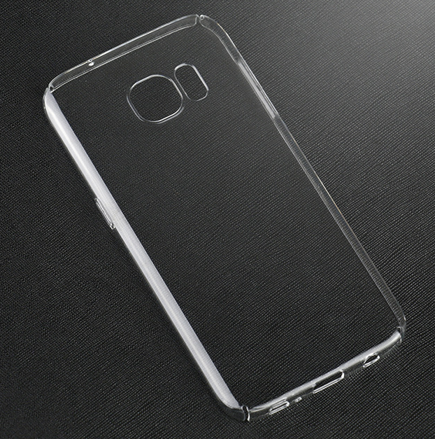 2016 New For S6 / S6 edge /S7 case 0.3 mm ultra thin clear transparent TPU Mobile phone cover for galaxy j3 J5