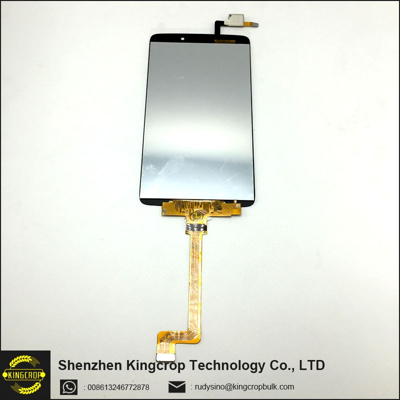 Hot Selling Mobile Phone Display for Alcatel 6045 LCD with Touch Screen Assembly