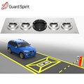 CTB2008B Under Vehicle Searching System, surveillance system with high resolution scanning camera