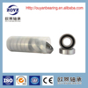 mini bicycle bearing shandong lagest stock manufacturer deep groove ball bearing