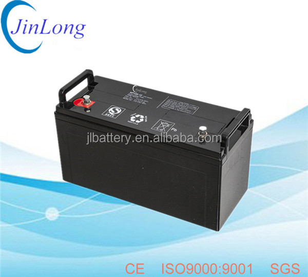 12v 100ah solar deep cycle lead acid agm <strong>battery</strong> with good quality