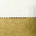 durable 100 polyester corduroy sofa fabric