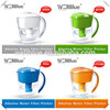 China Manufacturer Pure Water Family Pitcher with Alkaline Filter