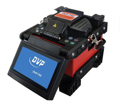 DVP740 Single Optical Fiber Fusion Splicer