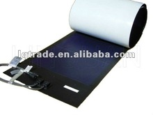 boat yacht and caravan 12V Thin film amorphous silicon flexible solar panel