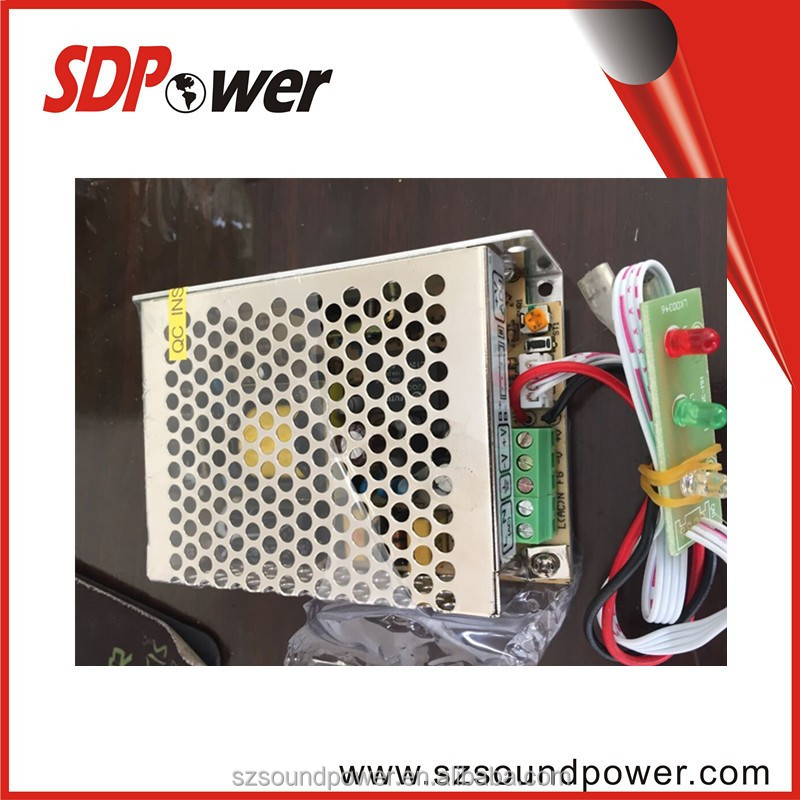 new type hot sale electrical monitor uninterrupted power supply 11v-14v 60w dc adjustable