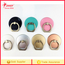 custom ring holder for mobile phone finger ring holder