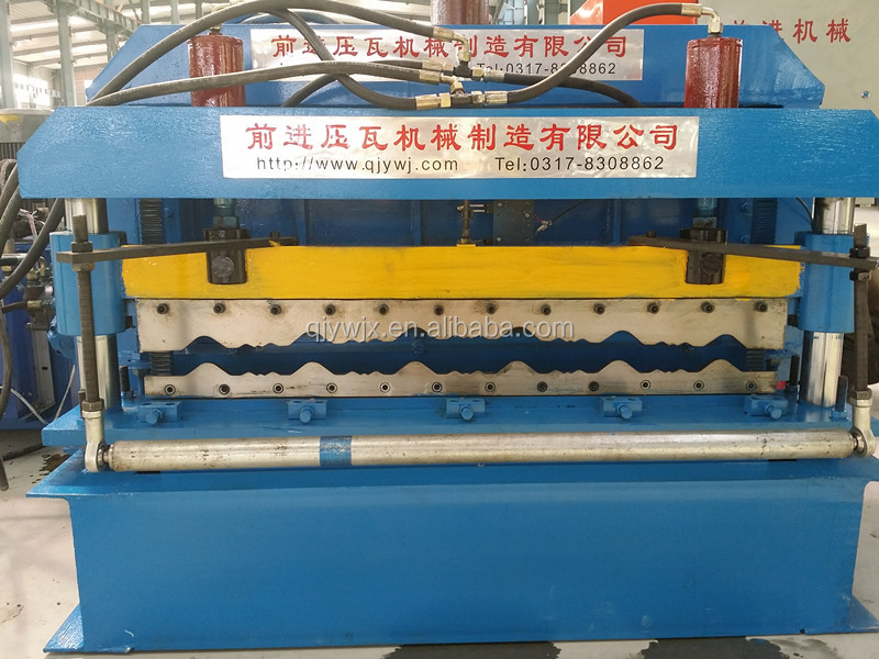 hot sale roofing tiles forming machine tile building materials Lightweight