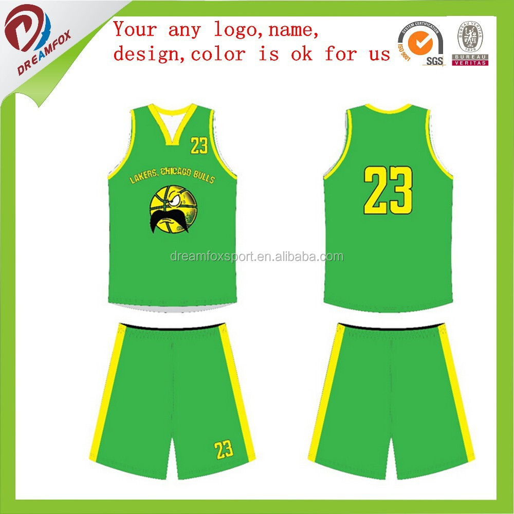 Full sublimation custom ncaa basketball jerseys