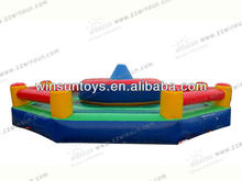 2013 Newest inflatable wrestling rings for sale