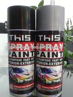 Car Care Black Cherry Paint Color