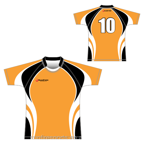 Sublimation sports wear rugby uniforms/standard fit rugby jersey/rugby shorts