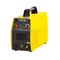 DC Inverter Air Plasma Cutting Machine