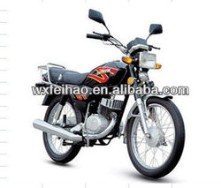 100cc 4 stroke best quality cheap gas motorcycle for sale