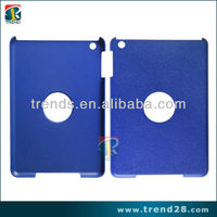 Scrub PC hard back case for ipad mini