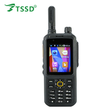 Zello Android 3G walkie talkie TS-W2086A SIM card two way radio