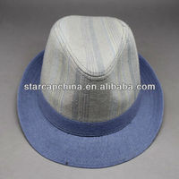HIGH QUALIT FASHION CHEAP FEDORA HATS