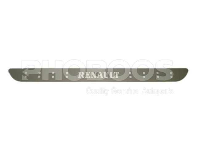 Renault Car Parts 6001548203 For Dacia Logan