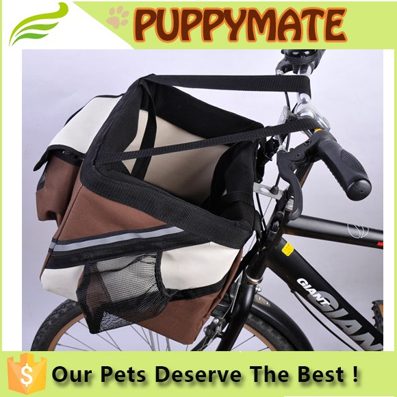 foldable soft dog kennel pet carriers/pet carrier/soft dog carrier bicycle gog carrier