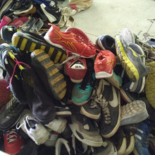 Wholesale High Quality Grade A Mixed Used Shoes
