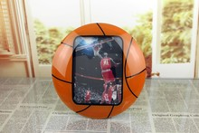 Glass photo frame basketball frame creative photo frame