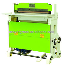 paper punching machine CK600A calendar punching machine