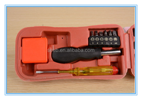 high quality new products 2015 repair bicycle tool kit