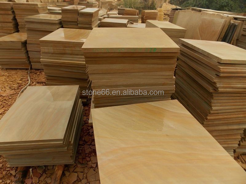ita gold sandstone,yellow sandstone,China,LaiZhou Kingstone