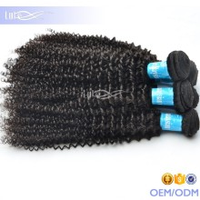 Ideal hair arts malaysian human hair extension afro kinky curly, 100% virgin human hair weave bundles