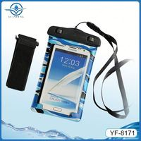 top sale waterproof case for cell phone for samsung galaxy s5