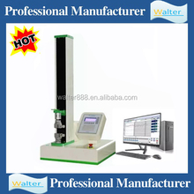 Rubber Strength Testing Machine/Materials Tensile Testing Equipment Suppliers