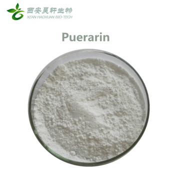 Pueraria (Kudzu Root) Extract 40% Isoflavnis/ Puerarin(Top-quality) , Specializing in Botanical Extracts