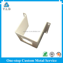 OEM ODM Custom Made Precision Metal U Shaped Brackets