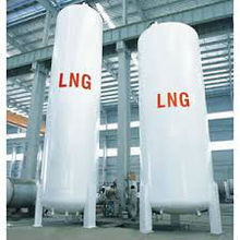Liquefied natural gas or LNG
