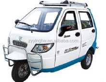Carriage Tricycle/ricycle / rickshaw / pedicab electric for sale Triciclo