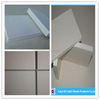 Decorative Fibrglass Ceiling Board for Decoration Subjects