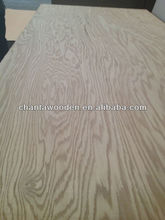 The best quality 18mm red oak / birch /walnut plywood for furniture to USA