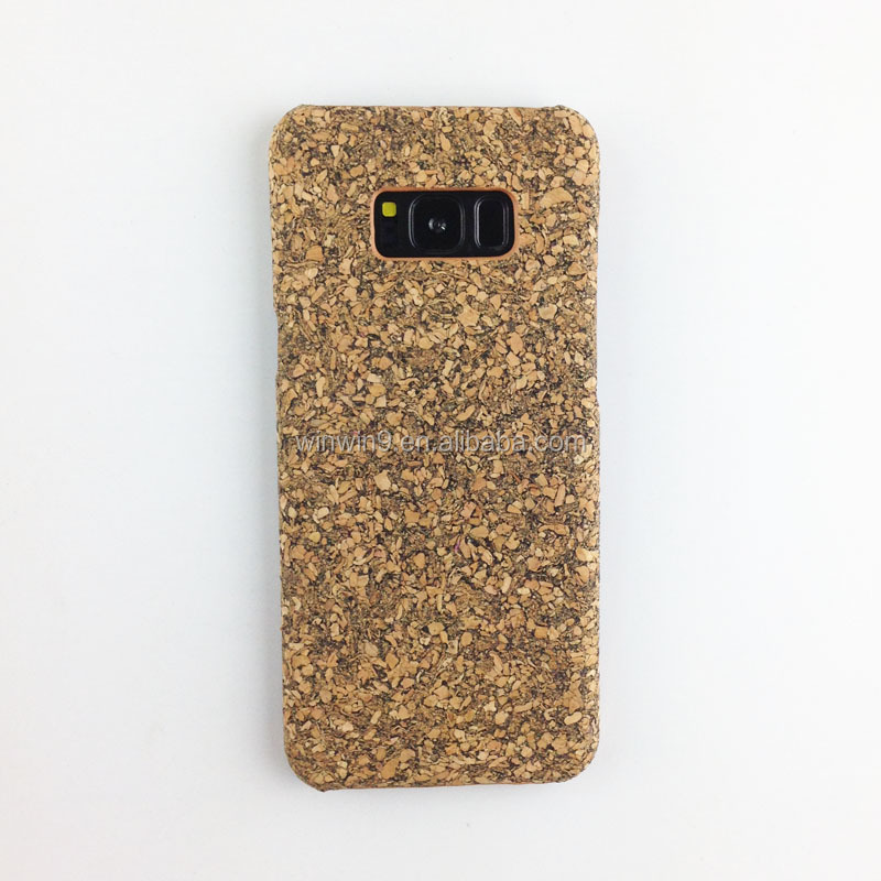 mobile phone accessories,wooden mobile phone case for Samsung S8, real and natural wood mobile phone case for samsung S8 plus